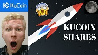 Kucoin Shares Review: Is Kucoin Shares a Good Investment? - GOING TO MOON!?