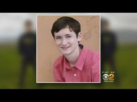 Report: Friend 'Nervous' While Answering Police Questions About Penn Student's Death
