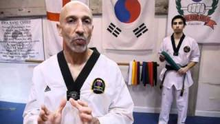 The Different Color BeĮts - Taekwondo for Kids - Vook