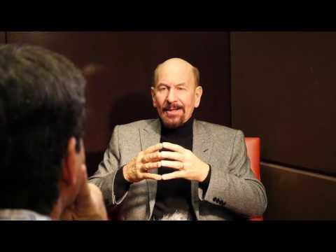 Dr. John Mattison Kaiser Interview