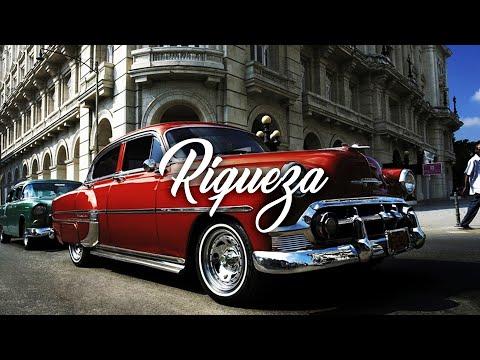 Latin Trap Beat | Riqueza / Hard Latino Rap & Hip Hop Instrumental 2018