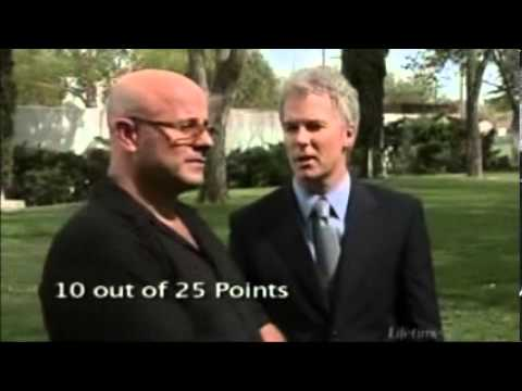America's Psychic Challenge  Part 1  Full version at links below