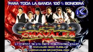 TU TIENES EL SABOR   LOS CHAVALES NP  2012  EXITO SONIDO TINIEBLA EL MUNDO MAGICO