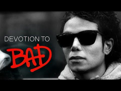 Michael Jackson - Devotion To Bad - Short Film - GMJHD
