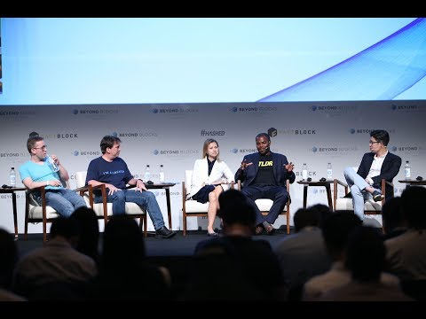 Security in and around the Blockchain - Summit Seoul 2018