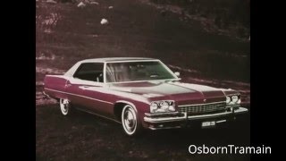 1973 Buick Electra 225 Commercial - BETTER COLOR QUALITY