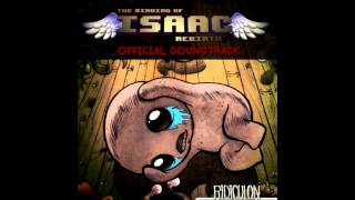 The Binding of Isaac - Rebirth Soundtrack - Periculum (The Cellar) [HQ]