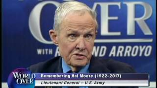World Over - 2017-02-16– Remembering Hal Moore with Raymond Arroyo