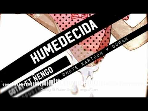 Gotay El Autentiko Ft. Ñengo Flow - Humedecida (Prod. DNote  Kartoon Y Duran The Coach)