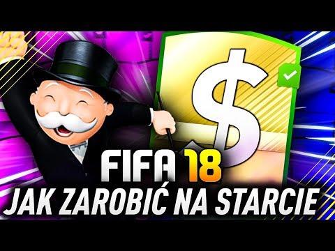 5 METOD NA HANDEL FIFA 18 | Sposoby zarobku na wszystkie platformy