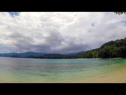 Snorkeling in the Autonomous Region of Bougainville | GoPro Hero 5 Session