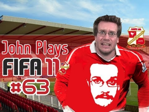 TFIOS & Movie Rights: The Miracle of Swindon Town #63