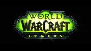 ОДЕВАЕМ ВАРА z.4 World of Warcraft: Legion х4 Сервер Wow Circle #1 СТРИМ