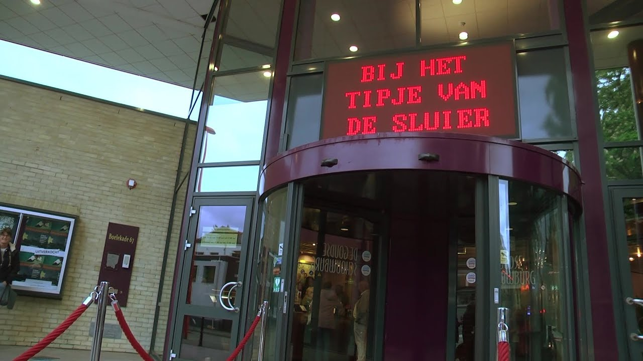 Preview nieuwe theaterseizoen Schouwburg