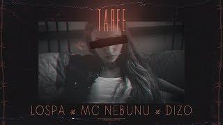 Lospa x MC Nebunu x Dizo - TRFE (Audio)