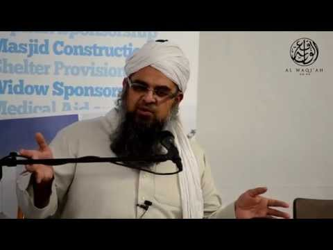 SIGNS OF THE HOUR   Shaykh Ahmed Ali ᴴᴰ