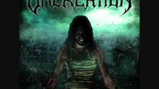 Watch Uncreation Sun Of Ice video