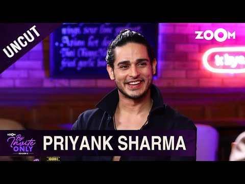 Priyank Sharma | Episode 7 | By Invite Only S2 | Full Interview