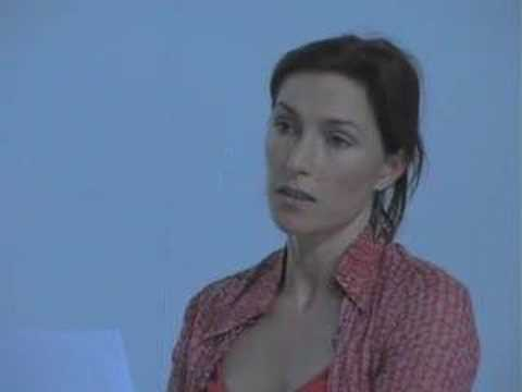 IndiVision: Claudia Karvan  Tools For Performance