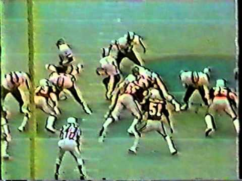 17- John Riggins 17yd run