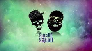 Karwec feat. Rick Ross - Suicide Squad (Purple Lamborghini Remix)