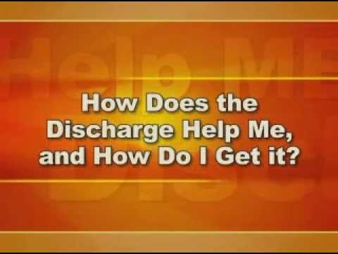 Caldwell Law Bankruptcy Basics Part 6-Discharge of Debt, Personal Finance, Lincoln Lawyer