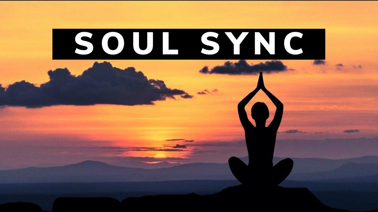 靈魂同步靜心冥想練習Soul Sync (中文)-i冥想 imeditation - YouTube