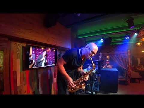 "Syntheticsax & PULASKI - Live from ""Havas"""