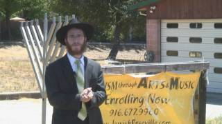 Chabad of Placer County