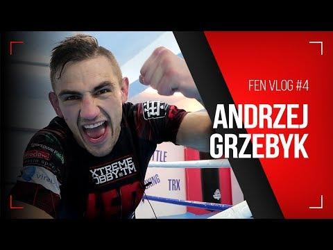 FEN VLOG #4: Andrzej Grzebyk przed FEN 24