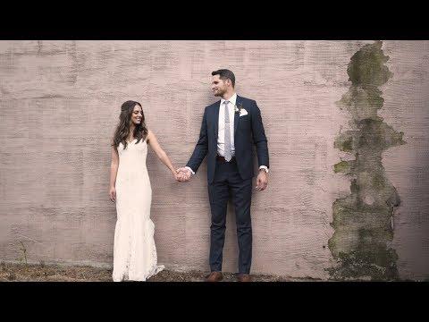 Wedding Teaser Film  - Nicole & Andrew Wagaman