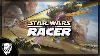 Star Wars Episode 1: Racer (PS4) Platinum Playthrough Friday