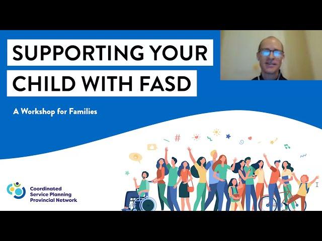 FASD Workshop - Central Region