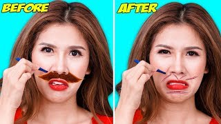 23 BEST PRANKS AND FUNNY TRICKS | FUNNY DIY PRANKS ON FRIENDS / Prank Wars! Funny Pranks Compilation