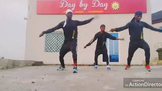 Download lagu Rema-lady (official video)by expendable dancer