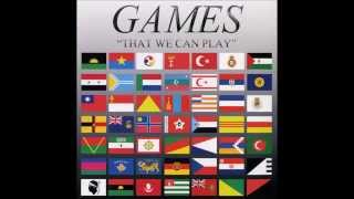 Games - That We Can Play [Full album]