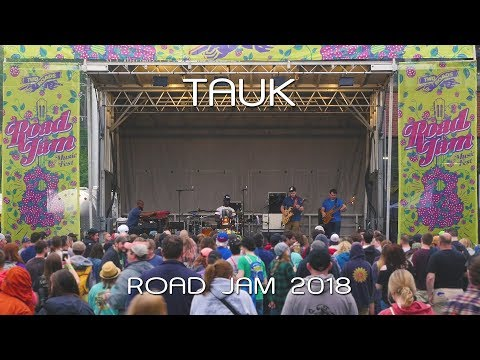 TAUK: 2018-06-23 - Two Roads Road Jam Festival; Stratford, CT (Complete Show) [4K]