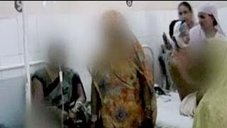 Crimes against women continue unabated in Uttar Pradesh