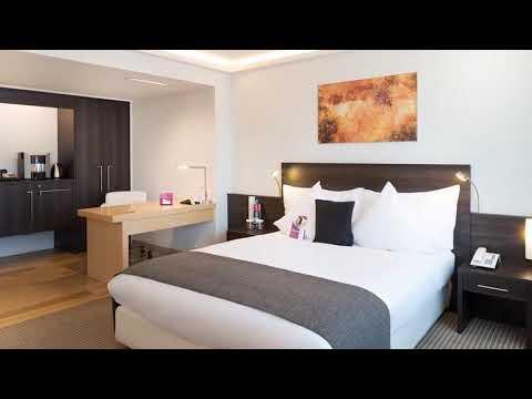 Crowne Plaza Zürich    Zurich Airport Hotels