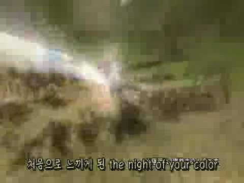 Your Color - Boa (NINETY-NINE NIGHTS)