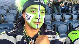 The Paul Allen induction into the Seahawks Ring of Honor (Norb Reacts)