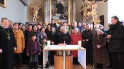 Viel Glück und viel Segen für Bischof Wilhelm Krautwaschl