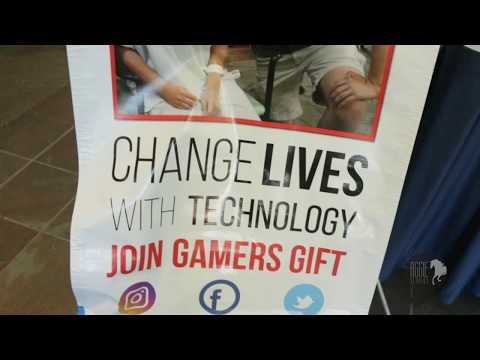 Gamers Gift GG:WP Charity Gaming Convention