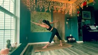 60 min. All levels Yoga