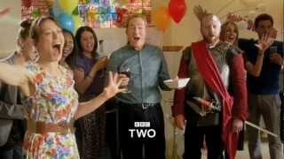 Heading Out Trailer - BBC Two