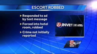 Burlington hotel killing has similarities to Craigslist murder