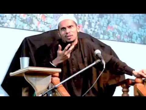 002s Tulear Shahadat 7e Imam as Maj by Aga Masani2016
