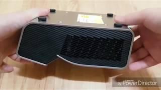LG PH450U 단초점 프로젝터 소개