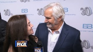 The Bold and the Beautiful 30th Anniversary Red Carpet