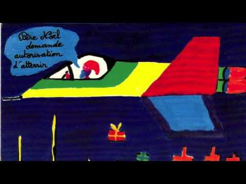 Lettre Electronique Au Pere Noel.Le Pere Noel Electronique Chanson De Noel Moderne Pour Les Enfants